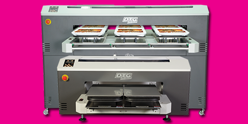direct to garment, dtg, inkjet printers from paoma solutions
