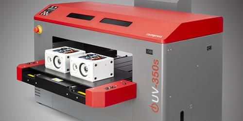 uv-led colour digital prints on glass, metal, plastics, board stock, acrylics and more.