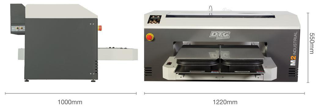 south american printer company