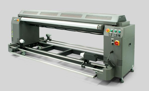 large format printing equipment for central, south america and parts of europe