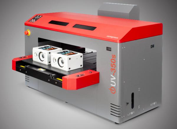 Compress iUV-350s printer